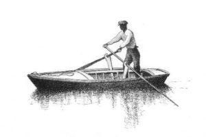 voga valesana barque venise