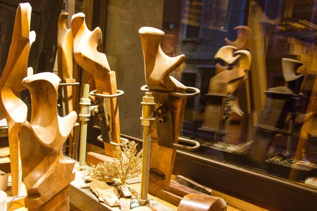 Visite des artisans de Venise - VivoVenetia