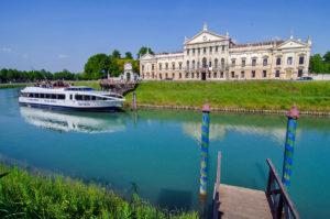 Croisière sur la Rivière de la Brenta: tour des villas vénitiennes en bateau: de Venise à Padoue !