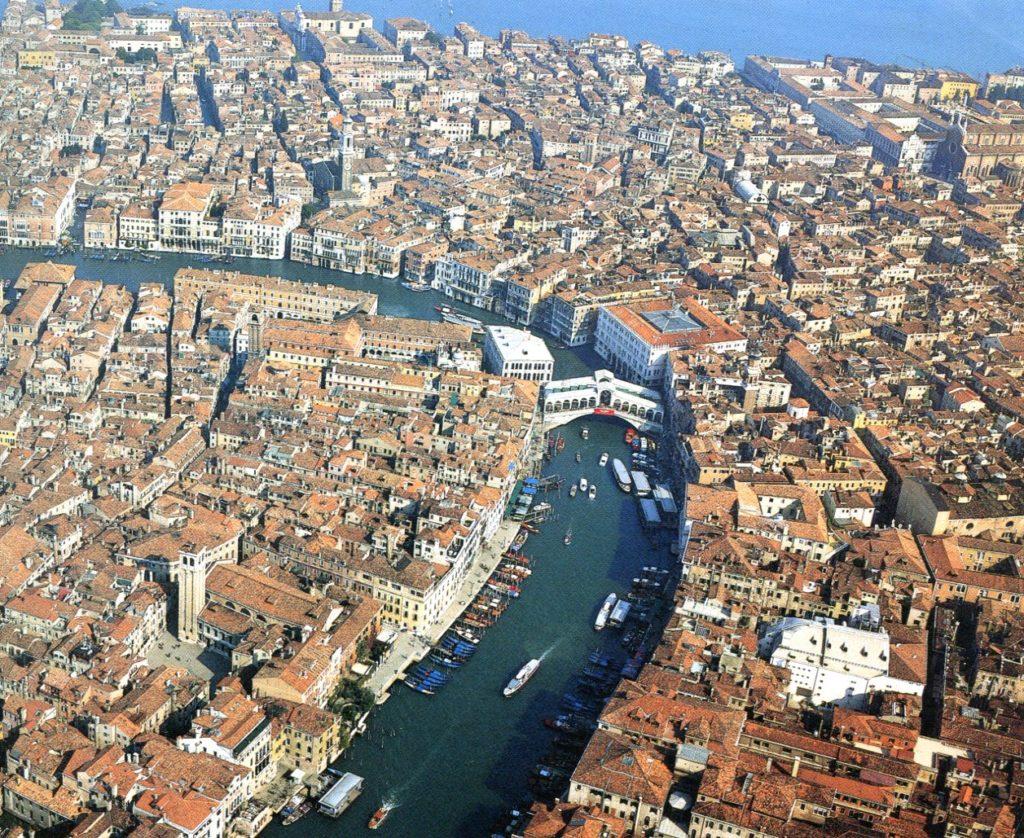 Que faire à Venise ? Welcome Tour tous les mercredis à 10h45 !