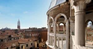 Scala Contarini del Bovolo Venezia: biglietti d'ingresso