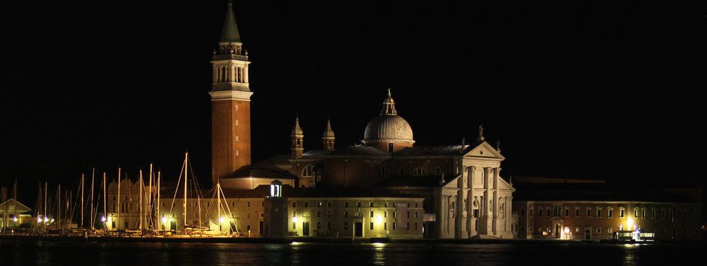 Les mystères de Venise la nuit : Tous les mardis à 20h30