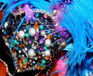 Visite d'un Atelier de costumes traditionnels à Venise