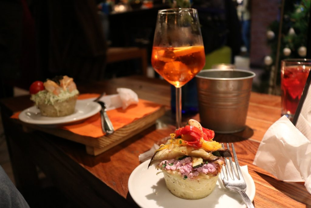 Bar à vin Venise : tour dégustation en autonomie dans les meilleurs bacari!