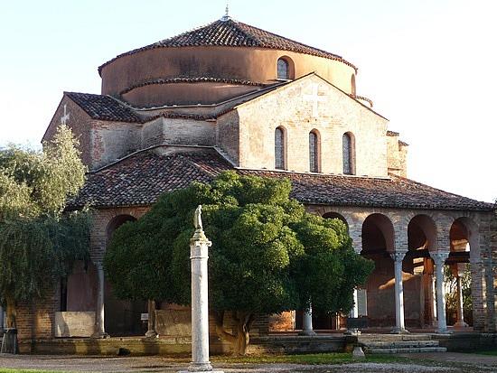 Venise romaine: tour dans la lagune