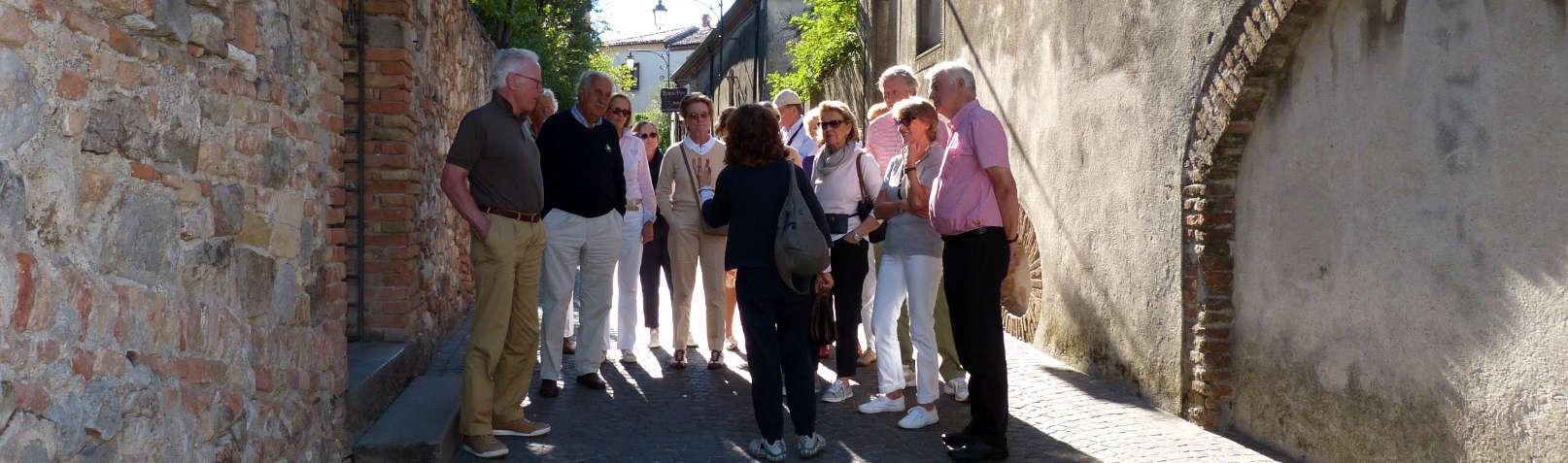 Tour Venise visite guidée
