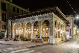 Treviso loggia