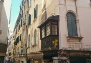 Casino Venier Venise - Vivovenetia