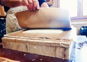 Venise-artisan-atelier-papier
