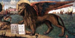 leona alato venezia