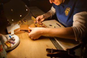 artisan forcola