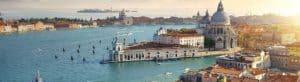 Quartier Dorsoduro guide touristique a Venise
