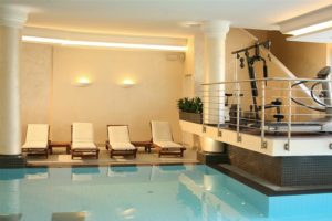 Pacchetto Day Spa ad Abano Terme