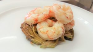 scampi-menu-reveillon-nouvel-an-Venise