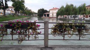 Borghi della Riviera del Brenta: il porto di Dolo