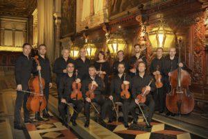 Concerts classiques a Venise