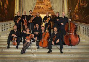 Interpreti-Veneziani Musique classique Venise Vivovenetia