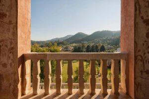 Visite de la Villa dei Vescovi – La Renaissance au coeur des Monts Euganéens