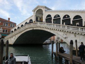 pont Rialto vivovenetia