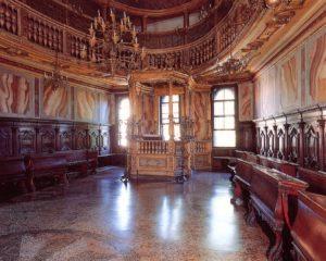 Ghetto juif de Venise: découvrez les superbes Synagogues avec une visite guidée!