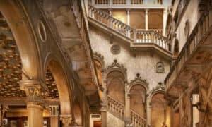 Guide touristique a Venise - Hotel Danieli - Vivovenetia