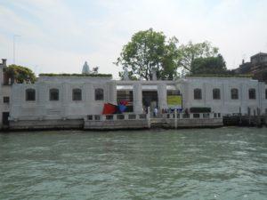 Musee Guggenheim Venise
