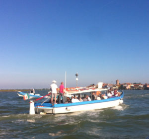 Excursion iles de la lagune Venise Romaine Torcello Vivovenetia