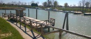 Excursion iles de la lagune Venise altino torcello Vivovenetia