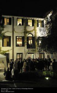 concert jardin Venise Vivovenetia