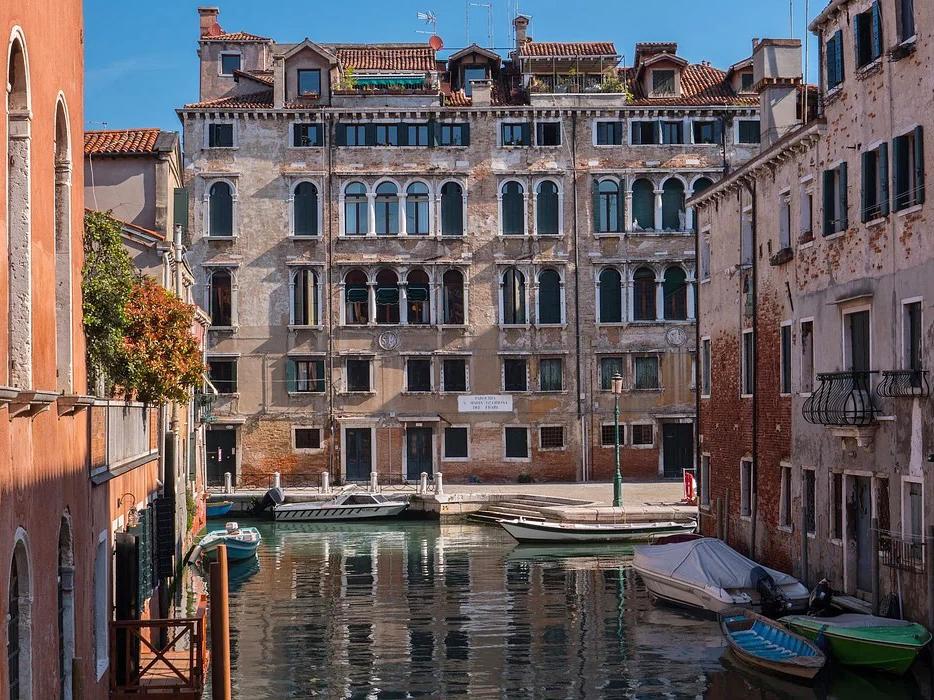 Guida turistica. Venezia segreta