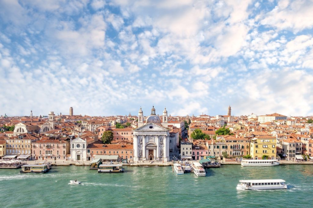 incontournable venise - visites guidees