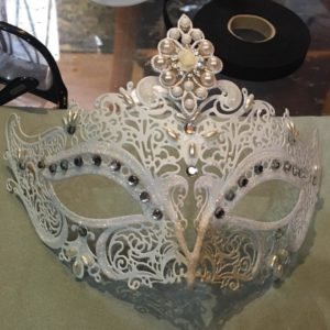 maschere veneziane, corsi