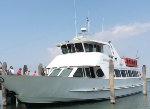 nave redentore venezia