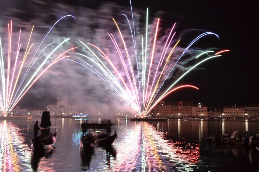 Nouvel An à Venise – Croisière dans la lagune avec dîner