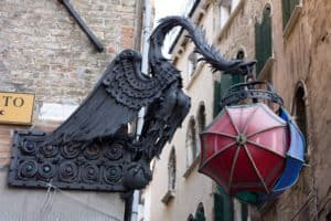 Tour Nocturne : mythes et légendes de Venise Vivovenetia