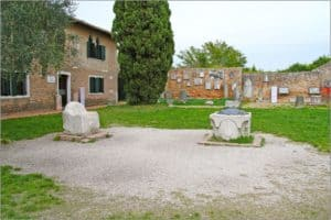 Piazza Torcello