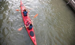 Venise Kayak visite vivovenetia