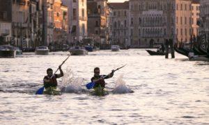 Venise Kayak explorer Vivovenetia