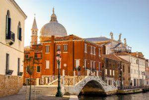 Balade Bateau Venise Giudecca Vivovenetia