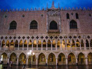 Nuit Venise chasse aux fantome Vivovenetia