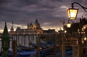 Soirée Venise Vivovenetia