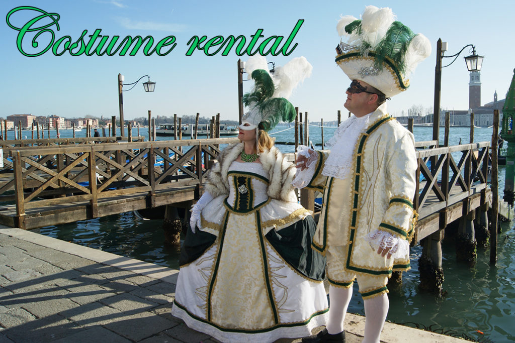 Location costumes de Carnaval