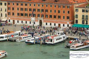 Cornoldi - Punta Sabbioni Venise