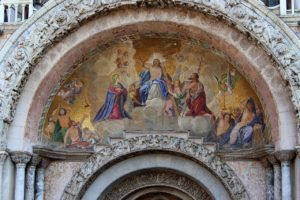 église-venise-saint-marc-détail