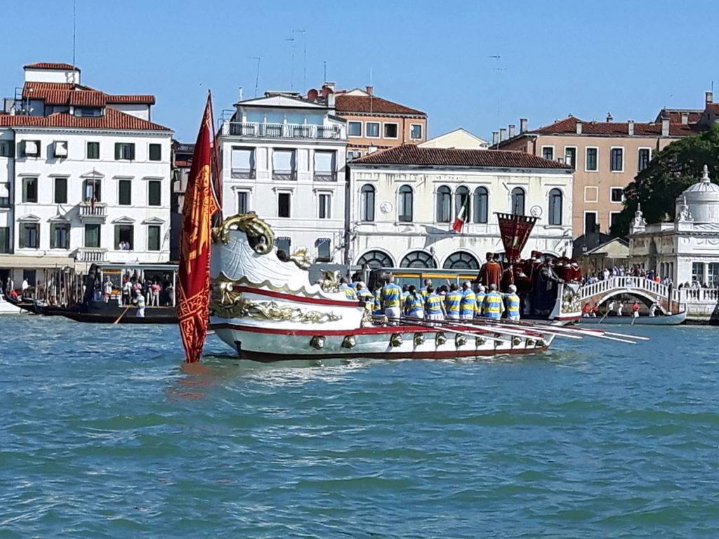 Sensa Venezia