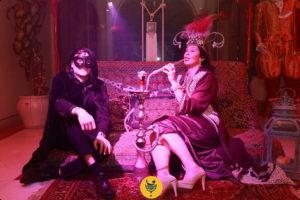 Spectacle Carnaval de Venise - 2020 - Vivovenetia