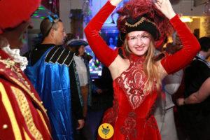 Spectacle Carnaval de Venise - Bal masqué - Vivovenetia