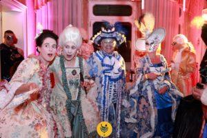 Spectacle Carnaval de Venise - Jeudi Gras