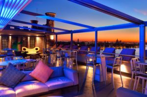 Hilton Molino Stucky Venise