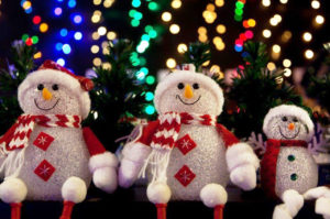 Noel séjour organisé Venise vivovenetia
